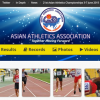 【アジア陸上選手権 2015】タイムテーブル(競技開始時間)