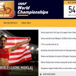 【世界陸上競技選手権 2015 北京】日本代表選手一覧