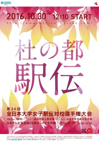 全日本大学女子駅伝 画像