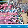 【立川シティハーフマラソン 2017】結果・速報(ランナーズアップデート)