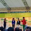 【第1回さいたま国際マラソン 2015】完走率70%と予想。川内優輝が、夢のトークショーで語る