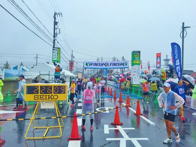 いびがわマラソン2015