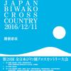 【全日本びわ湖クロスカントリー 2016】結果・速報(リザルト)