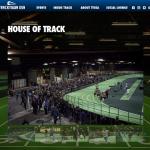 【Track Town USA】室内3000m、大迫傑の結果・順位(リザルト)
