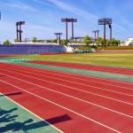 【兵庫県インカレ陸上競技 2016】スタートリスト・タイムテーブル