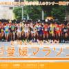 【愛媛マラソン 2018】結果・速報・完走率(ランナーズアップデート)
