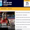 【U20世界陸上競技選手権 2016】エントリーリスト(日本人選手)・タイムテーブル