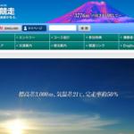 【富士登山競走 2018】結果・速報・完走率 (ランナーズアップデート)