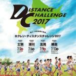 【ホクレンディスタンス 2017】エントリーリスト(出場選手)