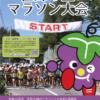 【第33回 山梨市巨峰の丘マラソン 2017】結果・速報(リザルト)