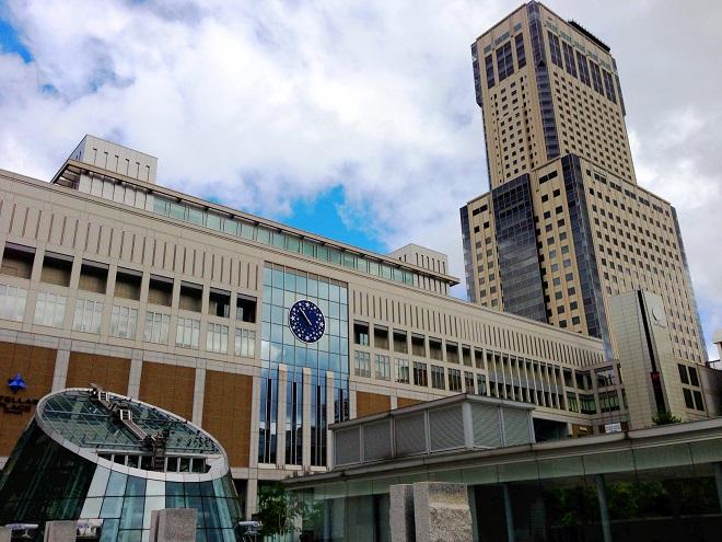 北海道 駅
