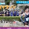 【第17回 萩城下町マラソン 2016】結果・速報(リザルト)