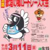 【白石町公認歌垣の郷ロードレース 2018】結果・速報(リザルト)