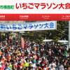 【玉名市横島町いちごマラソン 2017】結果・速報(リザルト)