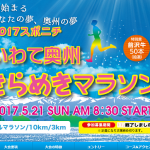 【いわて奥州きらめきマラソン 2017】結果・速報(ランナーズアップデート)