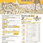 【第26回 AOMORIマラソン 2017】結果・速報(リザルト)