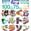 【第1回 南房総100km・75kmみちくさウルトラマラソン】結果・速報(リザルト)