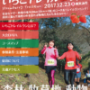 【いちごトレイルラン 2017】結果・速報(リザルト)