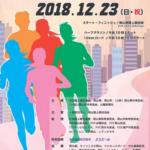 【第37回 山陽女子ロードレース 2018】結果・速報(リザルト)