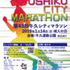 【第43回 牛久シティマラソン 2019】結果・速報(リザルト)