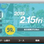 【第59回 佐賀県内一周駅伝 2019】結果・速報(リザルト)