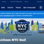 【NYCハーフマラソン 2019】結果・速報(リザルト)エントリーリスト