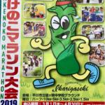 【平川市たけのこマラソン 2019】結果・速報(リザルト)