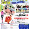 【第8回 豊川リレーマラソン 2018】結果・速報(リザルト)
