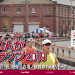 【舞鶴赤れんがハーフマラソン 2019】エントリー6月17日開始。結果・速報(リザルト)