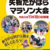 【矢板たかはらマラソン 2019】エントリー6月24日開始。結果・速報(リザルト)