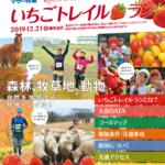 【いちごトレイルラン 2019】結果・速報(リザルト)