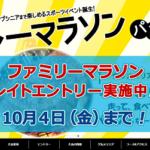 【わかやまリレーマラソン ~パンダRUN~ 2019】結果・速報(ランナーズアップデート)