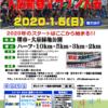 【大阪新春マラソン 2020】結果・速報(リザルト)