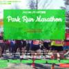 【パークらんマラソン in 国営昭和記念公園 2020】結果・速報(リザルト)