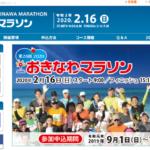 【おきなわマラソン 2020】結果・速報・完走率(リザルト)