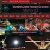 【Queensland Track Classic 2019】結果・速報(リザルト)桐生祥秀、ケンブリッジ飛鳥