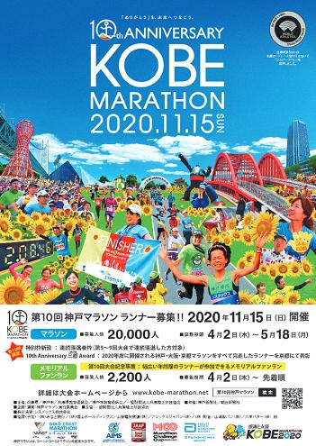 神戸 マラソン