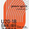 【U20・U18日本陸上競技選手権 2019】結果・速報(リザルト)